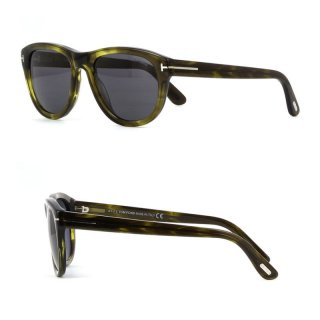 トムフォード TOM FORD Benedict TF520(FT0520) 98A