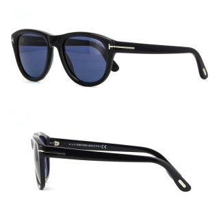 トムフォード TOM FORD Benedict TF520(FT0520) 01V
