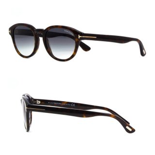 トムフォード TOM FORD Von Bulow TF521(FT0521) 52B