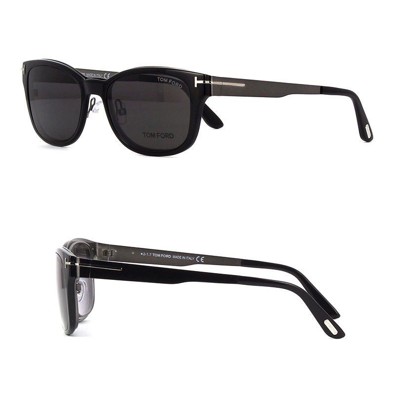 トムフォード TOM FORD TF5474 12A with Clip On