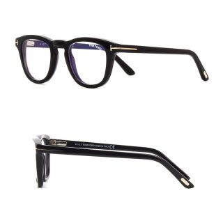 トムフォード TOM FORD TF5488-B(FT5488-B) 001 Blue Control