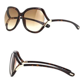 トムフォード TOM FORD Anouk-02 TF578(FT0578) 52F