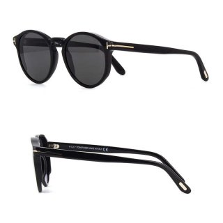 トムフォード TOM FORD Ian-02 TF591(FT0591) 01A