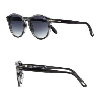トムフォード TOM FORD Ian-02 TF591(FT0591) 20B