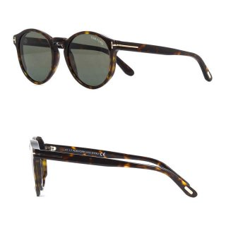 トムフォード TOM FORD Ian-02 TF591(FT0591) 52N