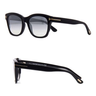 トムフォード TOM FORD Lauren-02 TF614(FT0614) 01C