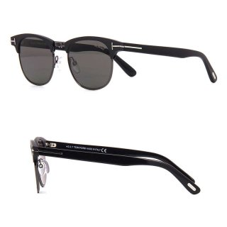トムフォード TOM FORD Laurent-02 TF623(FT0623) 02D Polarised