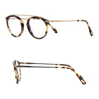 トムフォード TOM FORD TF5516-B(FT5516-B) 055 Blue Control