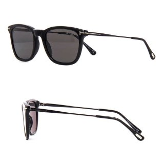 トムフォード TOM FORD Arnaud-02 TF625(FT0625) 01D Polarised