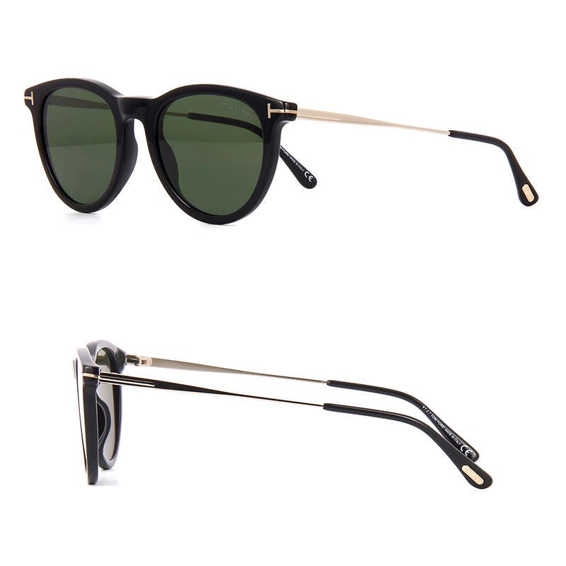 トムフォード TOM FORD Kellan-02 TF626(FT0626) 01N