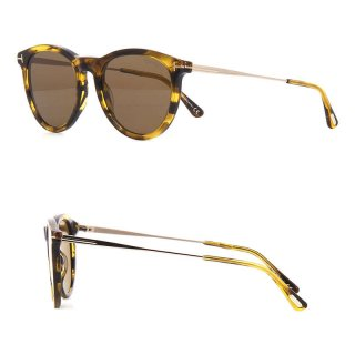 トムフォード TOM FORD Kellan-02 TF626(FT0626) 50J