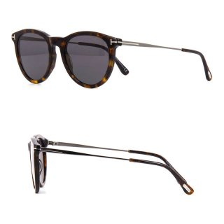 トムフォード TOM FORD Kellan-02 TF626(FT0626) 52A