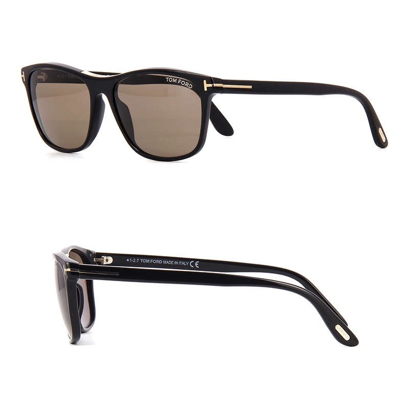 トムフォード TOM FORD Nicolo-02 TF629(FT0629) 01A