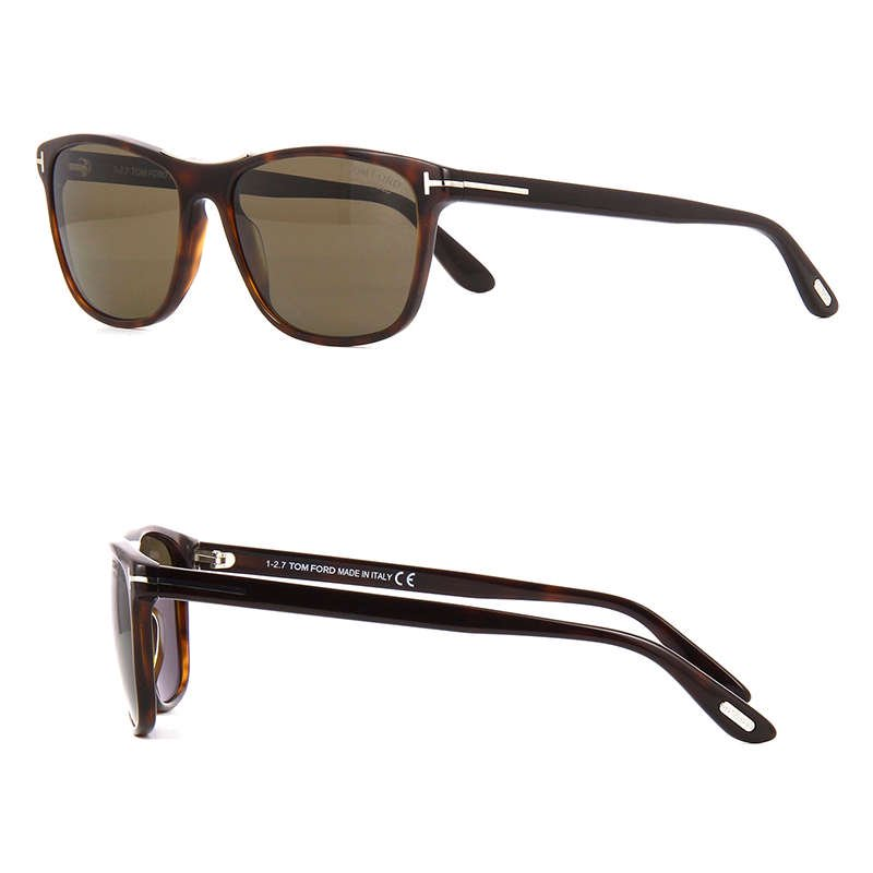 トムフォード TOM FORD Nicolo-02 TF629(FT0629) 52H Polarised