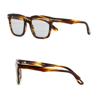 トムフォード TOM FORD Marco-02 TF646(FT0646) 55A