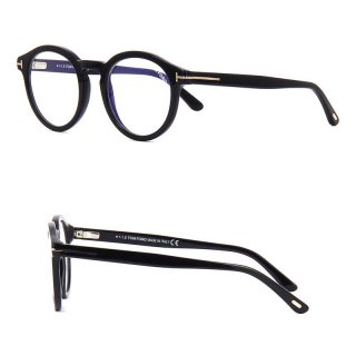 トムフォード TOM FORD TF5529-B(FT5529-B) 001 Blue Control