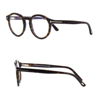 トムフォード TOM FORD TF5529-B(FT5529-B) 052 Blue Control