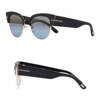 トムフォード TOM FORD Alexandra-02 TF607(FT0607) 05X