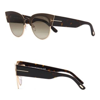 トムフォード TOM FORD Alexandra-02 TF607(FT0607) 50K