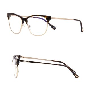トムフォード TOM FORD TF5546-B(FT5546-B) 052 Blue Control