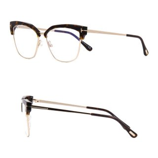 トムフォード TOM FORD TF5547-B((FT5547-B) 052 Blue Control
