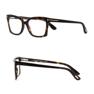 トムフォード TOM FORD TF5552-B(FT5552-B) 052 Blue Control
