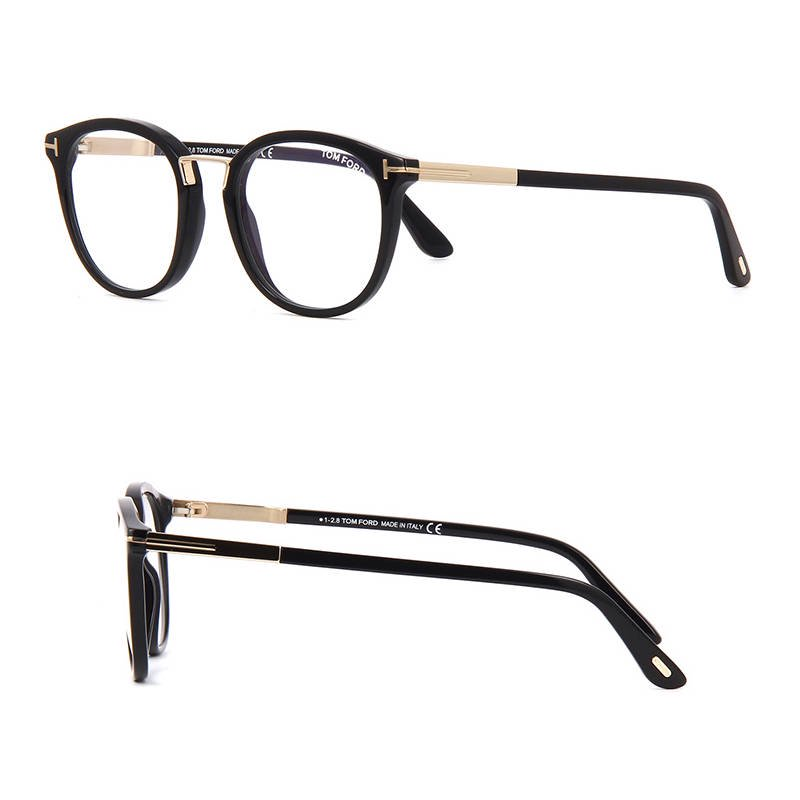 トムフォード TOM FORD TF5555-B(FT5555-B) 001 Blue Control