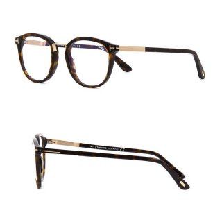 トムフォード TOM FORD TF5555-B(FT5555-B) 052 Blue Control