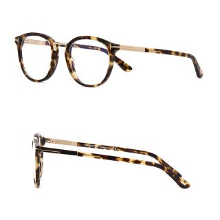 トムフォード TOM FORD TF5555-B(FT5555-B) 055 Blue Control