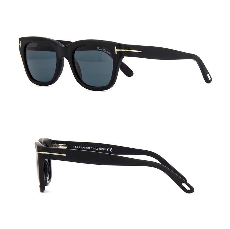 トムフォード TOM FORD SNOWDON TF237(FT0237) 05V
