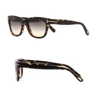 トムフォード TOM FORD SNOWDON TF237(FT0237) 56B