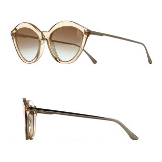 トムフォード TOM FORD CHLOE TF663(FT0663) 45G