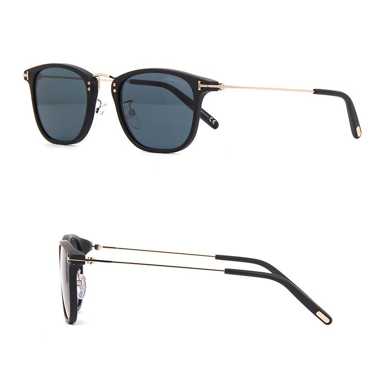 トムフォード TOM FORD BEAU TF672(FT0672) 02N