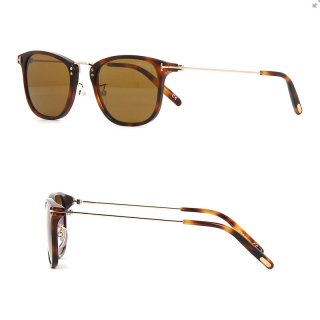 トムフォード TOM FORD BEAU TF672(FT0672) 53E