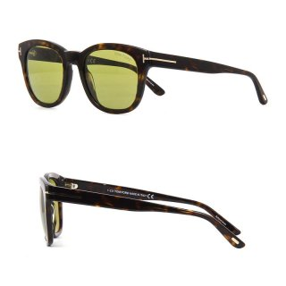 トムフォード TOM FORD EUGENIO TF676(FT0676) 52N