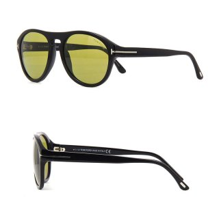トムフォード TOM FORD AUSTIN-02 TF677(FT0677) 01N
