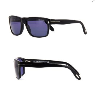 トムフォード TOM FORD AUGUST TF678(FT0678) 01V