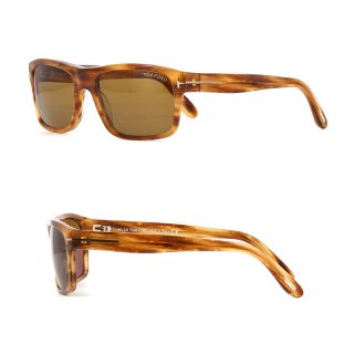 トムフォード TOM FORD AUGUST TF678(FT0678) 45E
