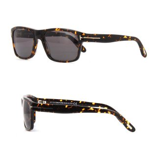 トムフォード TOM FORD AUGUST TF678(FT0678) 52A
