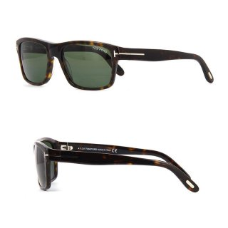 トムフォード TOM FORD AUGUST TF678(FT0678) 52N