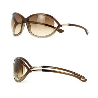 トムフォード TOM FORD JENNIFER TF0008 692