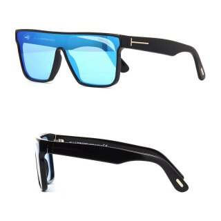 トムフォード TOM FORD WHYAT TF709(FT0709) 01X