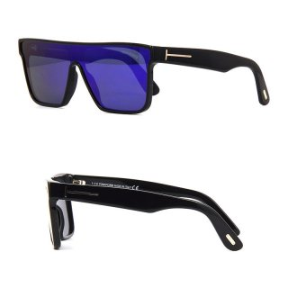トムフォード TOM FORD WHYAT TF709(FT0709) 01Z