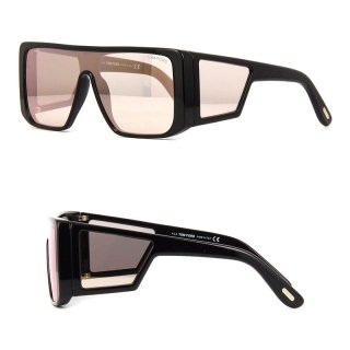 トムフォード TOM FORD ATTICUS TF710(FT0710) 01Z