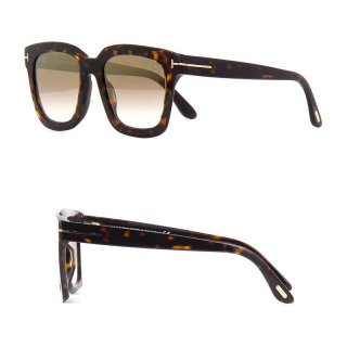 トムフォード TOM FORD SARI TF690(FT0690) 52F