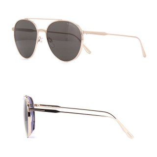 トムフォード TOM FORD TOMASSO TF691(FT0691) 28A
