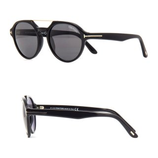 トムフォード TOM FORD STAN TF696(FT0696) 01A