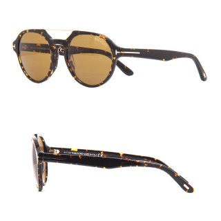 トムフォード TOM FORD STAN TF696(FT0696) 52E