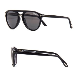 トムフォード TOM FORD BURTON TF697(FT0697) 01C