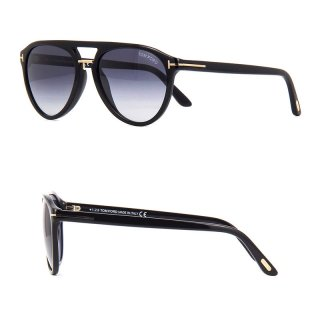 トムフォード TOM FORD BURTON TF697(FT0697) 01W